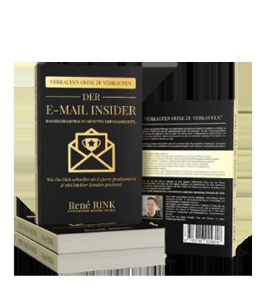 Kostenloses Fachbuch zum E-Mail Marketing